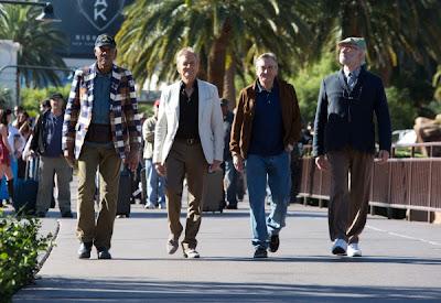 Last Vegas Movie Image
