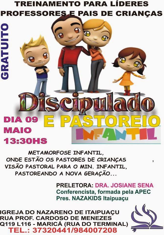 09 de maio em Maricá/RJ