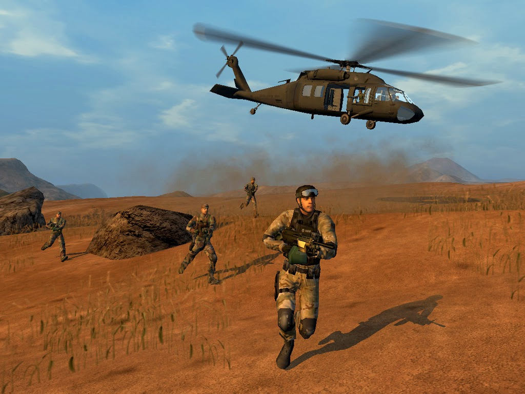 Delta Force for Android - Free download and software ...