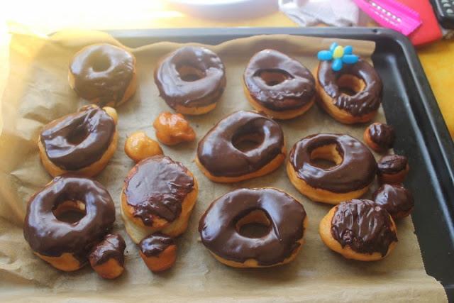 donut auténticos