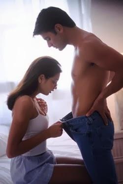 Анальный секс импотениця