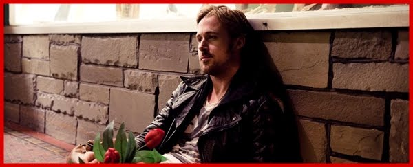 Blue Valentine still, Ryan Gosling