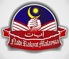 Blogger Nadi Rakyat