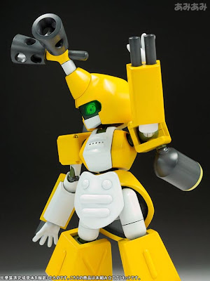 Medarot Metabee model kit