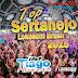 CD Top Sertanejo Lokosom Brasil 2015 (Dj Tiago Albuquerque)