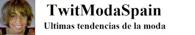 TwitModaSpain, Blogs de Moda, Blogueras, Bloggers, Tendencias, Personal Shopper, Looks, Outfits