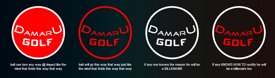 http://damaru-golf.blogspot.com/