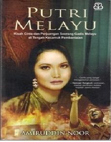 Putri Melayu, Wanita Melayu, Gadis Melayu