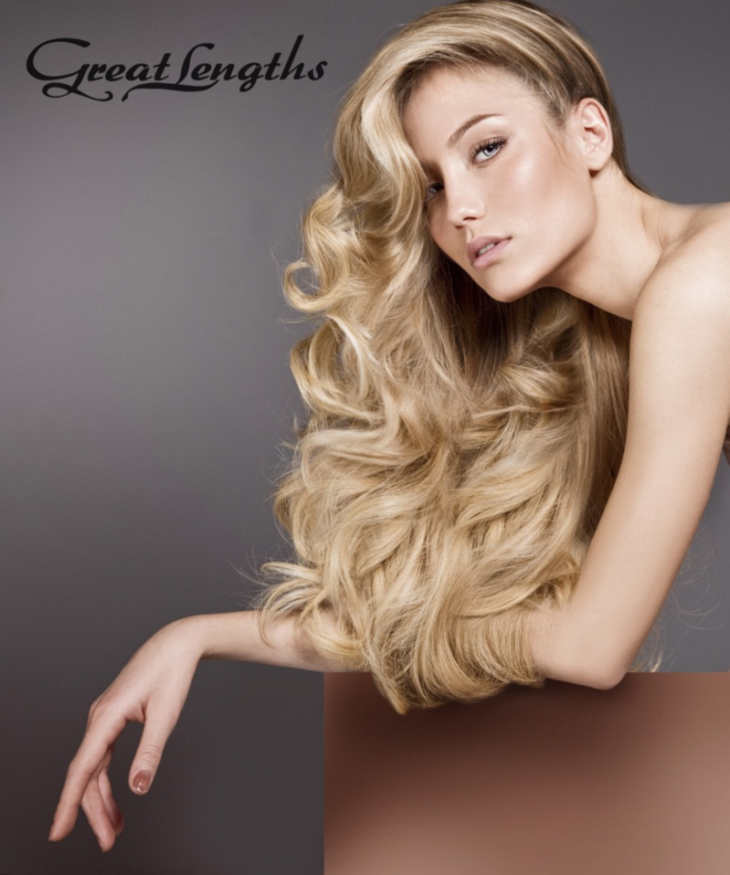 Buy Great Lengths Clip In Hair Extensions 38