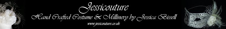 Jessicouture  is Home of independent designer Jessica Bissell