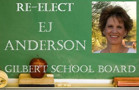 Vote EJ Anderson
