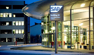 SAP emulates Google for