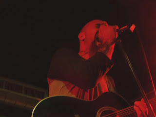 11.07.2015 Essen - Panic Room: Nick Oliveri