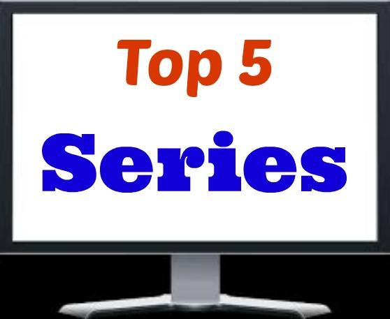 Top 5: Series para el Verano