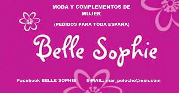 BELLE SOPHIE