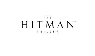 Hitman: Trilogy Logo - We Know Gamers