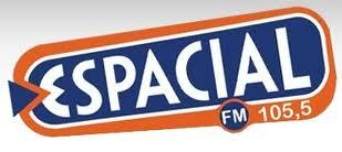 Rádio Espacial FM da Cidade de Pará da Cidade de Minas