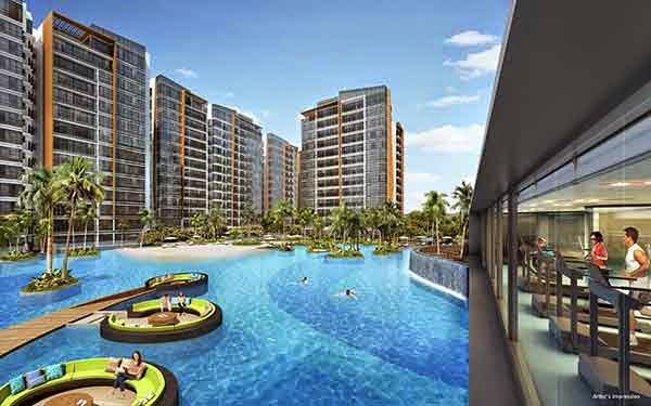 Coco Palms @ Pasir Ris Grove