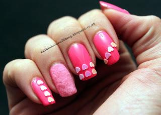 Velvet Manicure