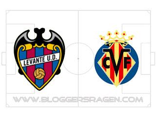 Prediksi Pertandingan Levante UD vs Rayo Vallecano