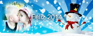 Feliz Año 2014, parte 1