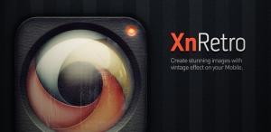 Aplikasi Android Foto Editor XnRetro Pro v1.25 Gratis