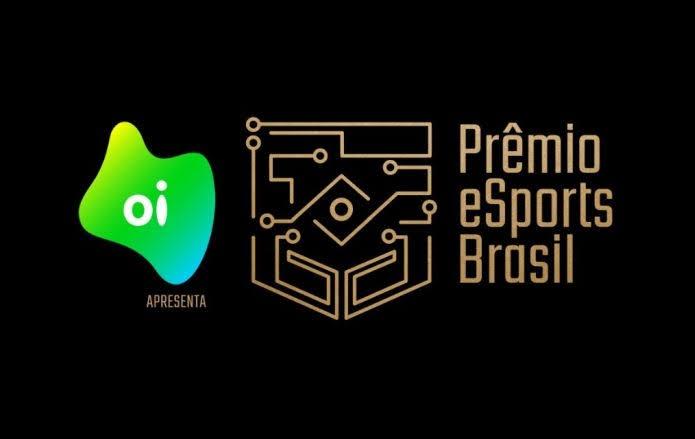Vote no prêmio eSports!