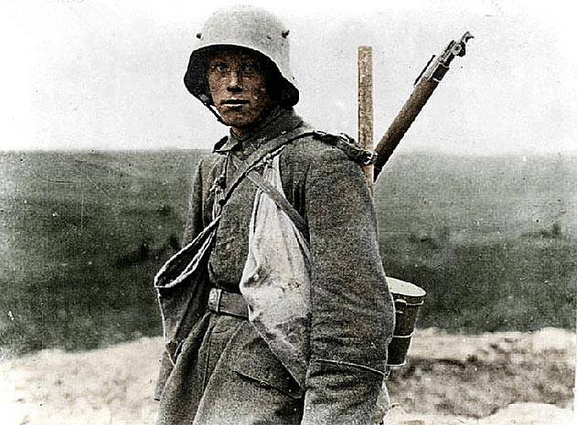 the effects of war and death in all quiet on the western front by erich maria remarque I decided to write about otto dix and erich maria remarque  around the war and its effects  was all quiet on the western front,.