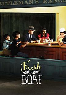 Dân Nhập Cư 3 - Fresh Off the Boat Season 3