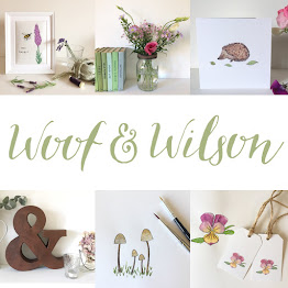 Shop at Woof & Wilson