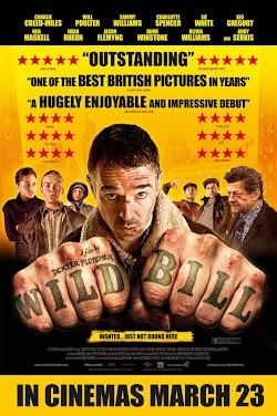 Bill Hoang - Wild Bill (2011) Poster