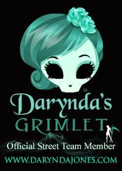 Officially Grimlets!