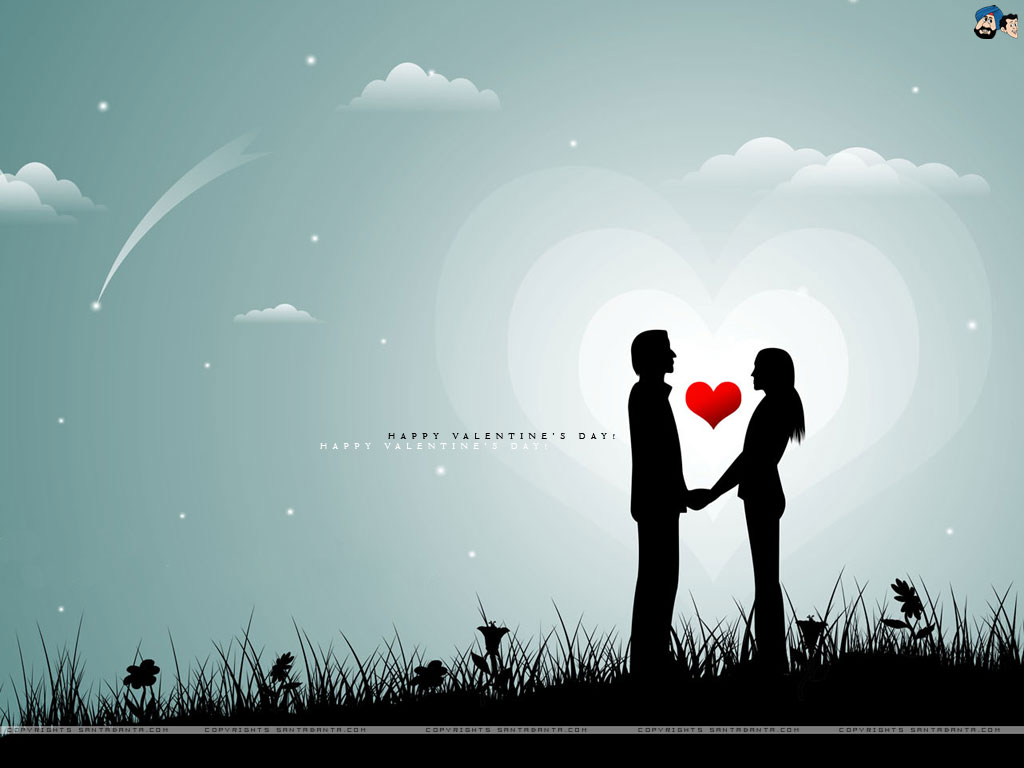 Wallpaper Valentine's Day | Wallpaper Hari Valentine