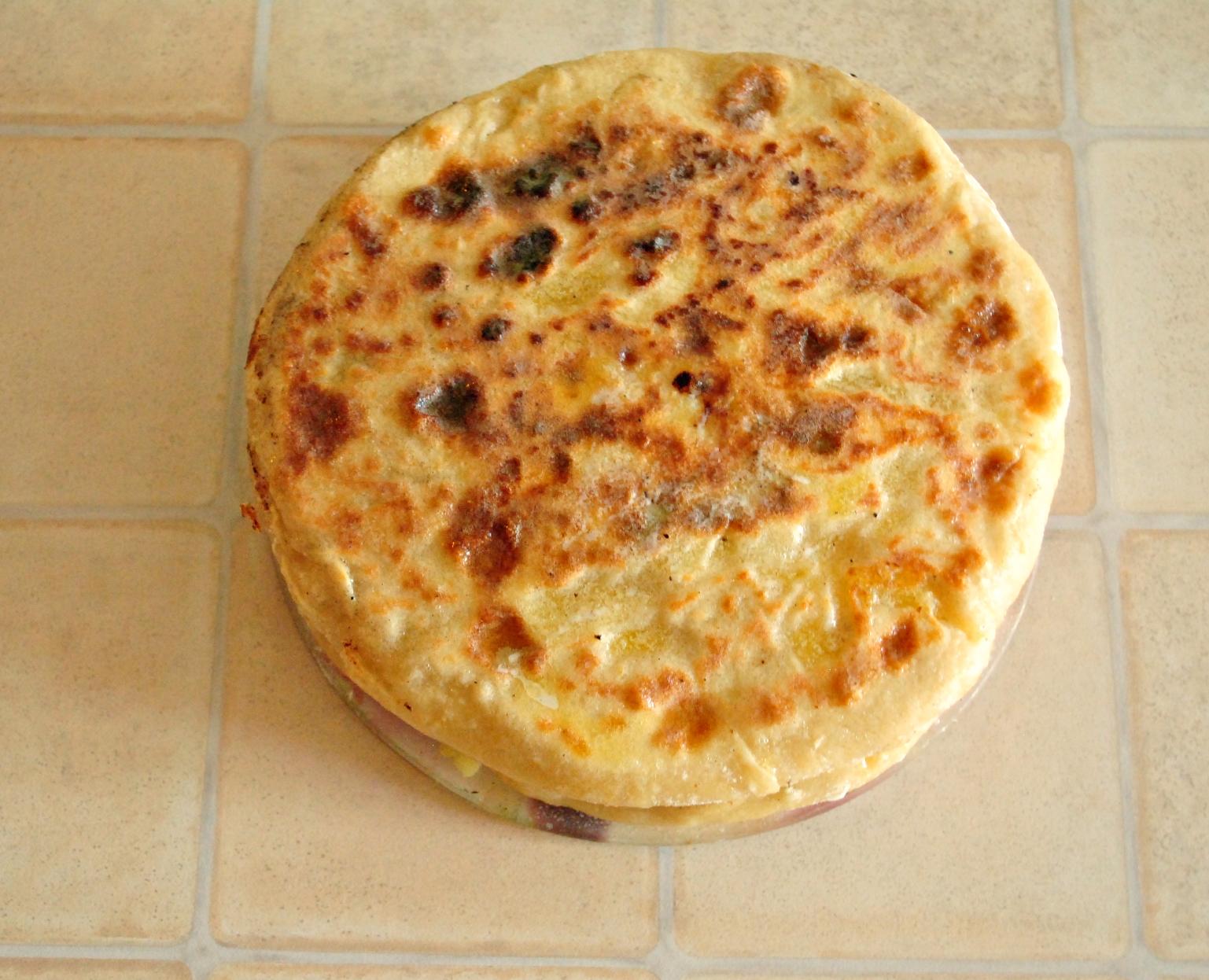 Пицца рецепт пошагово едим дома