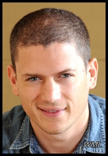 Wentworth Miller Lee