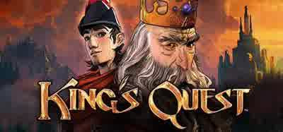 Kings Quest Chapter 1 Single Link Iso
