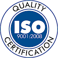 ISO Certification in 2015
