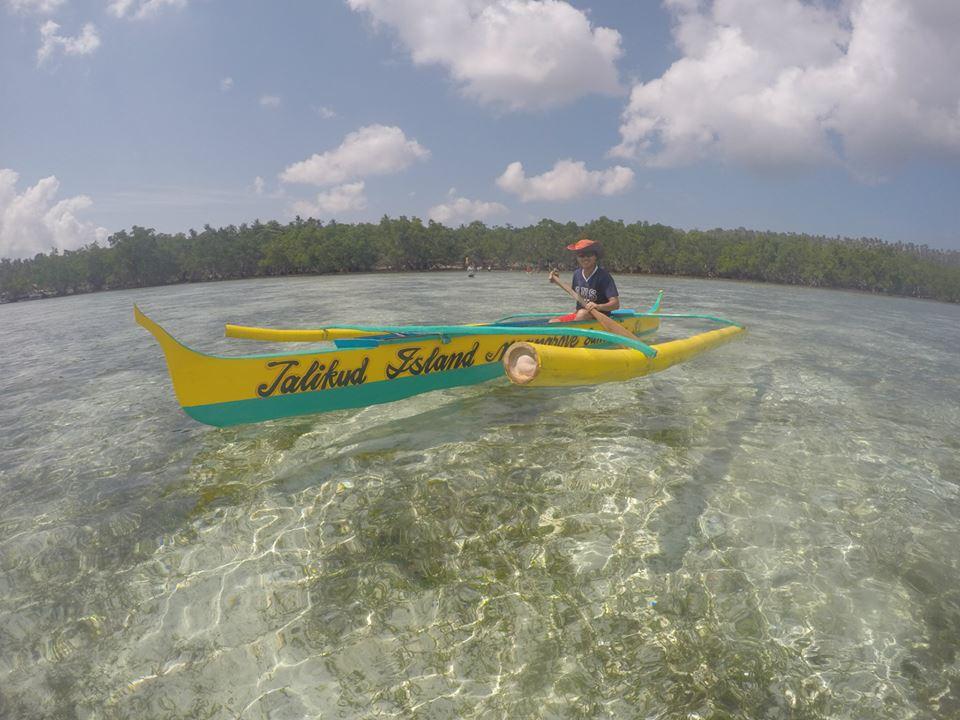 Talikud Island Tours