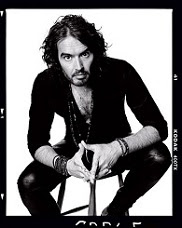 Russell Brand: Science vs God