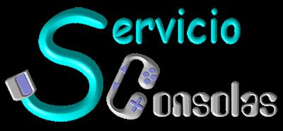 SERVICIO CONSOLAS