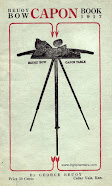 Beuoy Bow<br>Capon Book<br>(1917)