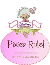 pixie rule