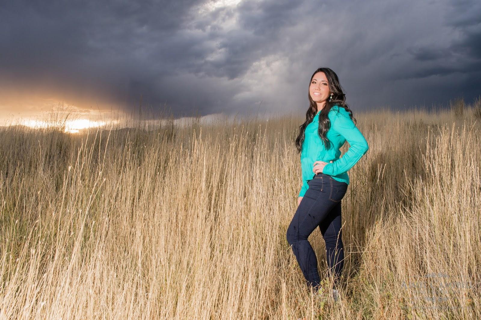 Senior Portrait Photographer Utah