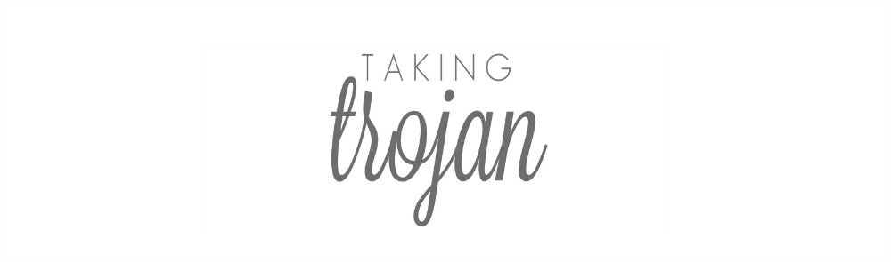 Taking Trojan