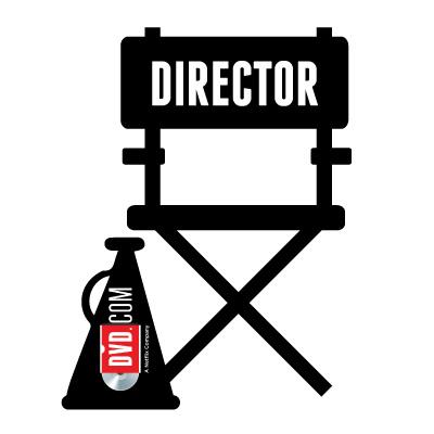 I'm a DVD Netflix Director
