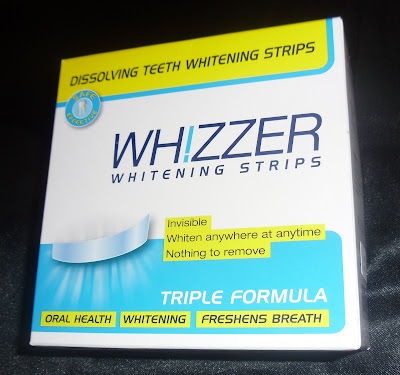 Whizzer Whitening Strips