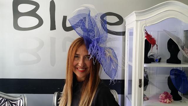 Salón Blue by Raquel Saiz, Cantabria peluquería, Hair Style, QHair, Tocados Cantabria, Estética Magazine, Carmen Hummer, Blog