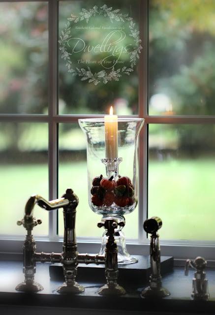 Fall Candle Ideas