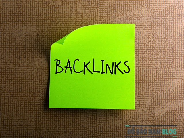 Backlink là gì và cách sử dụng backlink