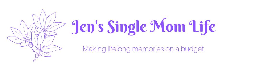 Jen's Single Mom Life